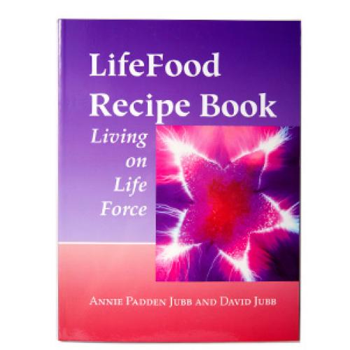 Lifefood Recipe Book